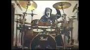 Jeff Peru [scream Drummer] - Territory