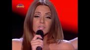 Ivana Pavkovic - U senci istine (Grand Parada 15.05.2012)