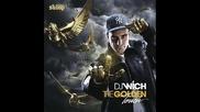 Dj Wich - Coasting feat. Kurupt & Nironic