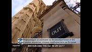 Референдум относно членството на Великобритания в ЕС е малко вероятен, смята Ед Милибанд