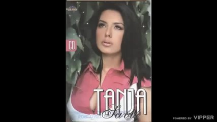 Tanja Savic - Ulica - (Audio 2008)