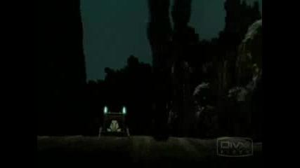 Vampire Hunter D - Amv