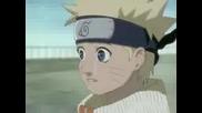 Naruto & Sakura Amv - Everytime We Touch