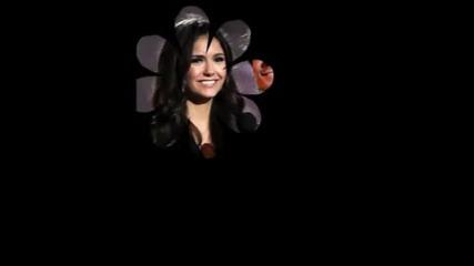 Damon: Elena,give me one night in Ibiza ! {}}