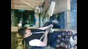 майсторите занаятчии в Етъра - Габрово