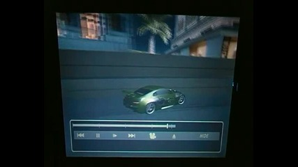 6tyra gonka v Need For Speed Undeground 2 (4ast 2)