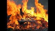 Веселина Кацарова - Верди: Трубадур - Ария на Азучена из трета картина - Огънят свети