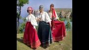 Течёт река Волга Л.зыкина и Н.расторгуев