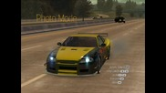 Need For Speed Undercover Cars