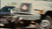 С мръсна газ - Камионът с водород