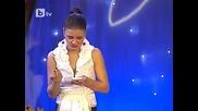 Лудата Сервитьорка - Комиците 11.11.2011
