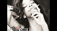 Rihanna - You Da One ( cd-rip )