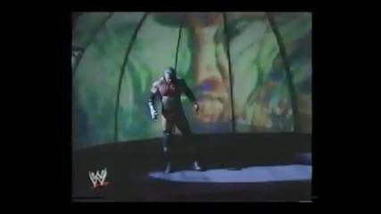Triple H Mv