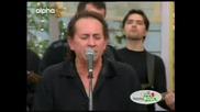 Makis Xristodopolu - Aporo - Live