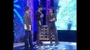 Music Idol Задача - Латино Песни 24.04