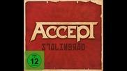 Accept - Stalingrad (official album track)