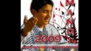 mandi==2009=pare Pare - Marti - 10 Pesni