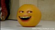 Досадният Портокал - Загуба на Паметта