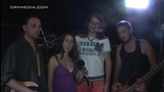Orv+: Севи - сензация в българският рок!