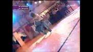 Angel y Marisa - Fama a bailar
