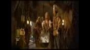 Астерикс И Обеликс Срещу Цезар(цял Филм)