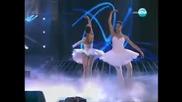 Стела Петрова X-factor 25.10.11