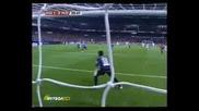 Гол на Cristiano Ronaldo (real Madrid - Malaga 2 - 0) [ 1 част ]