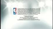 Nba Live 09 Playstation 3 Trailer