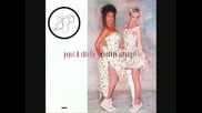 Pepsi & Shirlie - Goodbye Stranger Remix