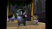 The Penguins of Madagascar - Little Zoo Coupe Сезон 1 Епизод 14 hq