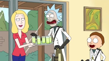 Rick And Morty S01e10 Close Rick-counters Of The Rick Kind 720p [tinyhd]
