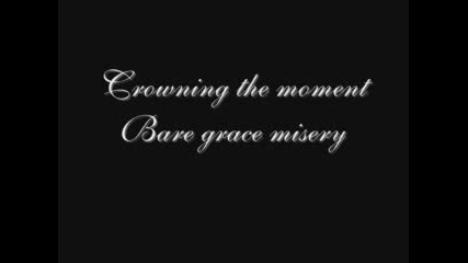 Nightwish - Bare Grace Misery