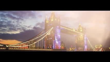 Премиера! Little Mix ft. Jason Derulo - Secret Love Song ( Официално видео ) + Превод и субтитри