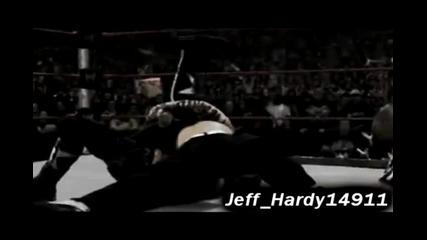 Jeff Hardy - Sakkara | M V |
