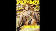 pleyboy - корици