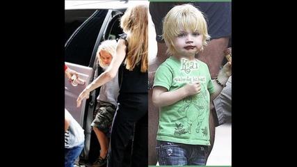 Най-красивите Деца във Холивуд!