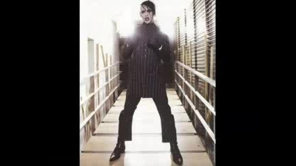 Marilyn Manson - Pictures :}