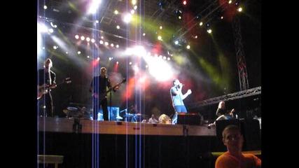 Serj Tankian - The charade (live @ Spirit of Burgas) Hq