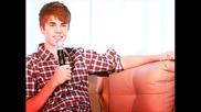 Прекрасно! Justin Bieber - Come home to me -кавър на Ernie Hatler