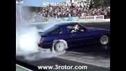 3 Минути Кеф И  Гръмна Двигателя (rx7)