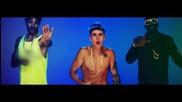 Maejor Ali ft. Juicy J, Justin Bieber - Lolly (official video)