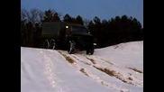 Урал - 375 D В Унгарската Армия
