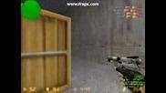 Counter Strike 1.6 Невероятни Хедшотове