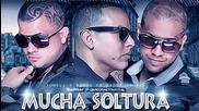 Daddy Yankee Ft. Jowell y Randy - Mucha Soltura
