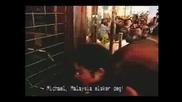 Michael Jackson - History Tour In Malysia