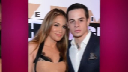 Is Jennifer Lopez Secretly Planning a Wedding with Casper Smart?