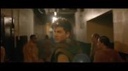 Премиера:adam Lambert - Never Close Our Eyes