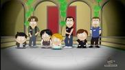 South Park /сезон 13 Еп.10/ Бг Субтитри