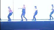 Violetta Live: 15. Yo Soy Asi Барселона