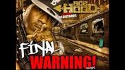Ace Hood Feat. Lil Wayne & Rick Ross - Hustle Hard (remix) (2011)